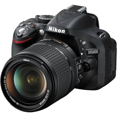 Nikon D MP DX Format DSLR Camera Kit AF S DX NIKKOR f G ED VR Lens  103 - 365