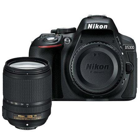 Nikon D MP DX Format DSLR Camera Body Bundle Nikon f G ED AF S DX VR Lens 70 - 717