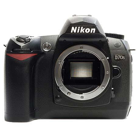 Nikon Ds Digital SLR Camera Megapixel Interchangeable Lens Refurbished Nikon USA 296 - 411