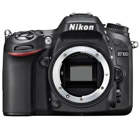 Nikon D DX format Digital SLR Camera Body Megapixel DX format CMOS Point AF Nikon F Lens Mount  194 - 225
