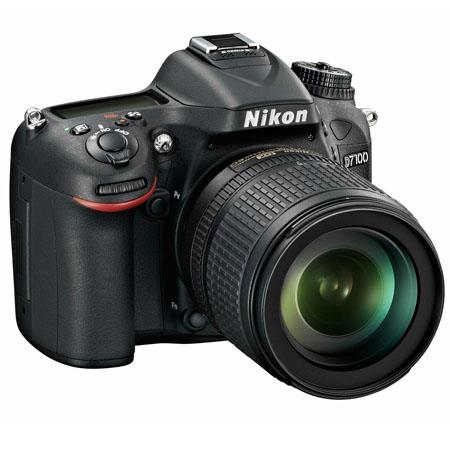Nikon D DX format Digital SLR Camera VR Lens Megapixel DX format CMOS Point AF  175 - 288