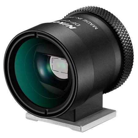 Nikon DF CP Optical Viewfinder CoolpiA Digital Camera  132 - 610