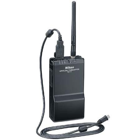 Nikon WT A Wireless Transmitter Nikon D and D Digital SLR Camera 162 - 567