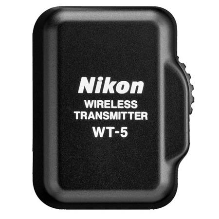 Nikon WT A Wireless Transmitter Nikon DSLR Cameras 87 - 699