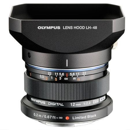 Olympus MZuiko Digital ED f Lens Special EditionMagnification 0 - 557