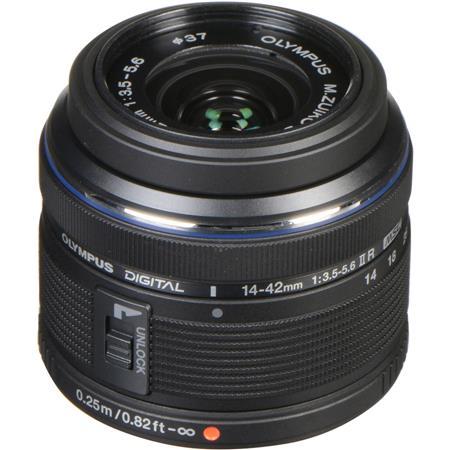 Olympus M Zuiko Digital f Lens Micro Four Thirds System 284 - 116