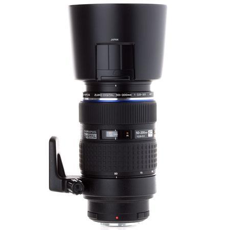 Olympus Zuiko f Digital ED SWD Lens Olympus Digital SLR Cameras 222 - 394