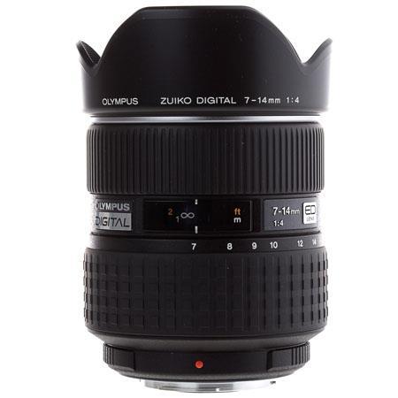 Olympus Zuiko F E ED Digital Zoom Lens the E Digital SLR System 114 - 379