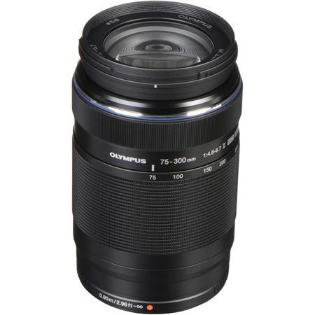 Olympus MZUIKO DIGITAL ED F Lens 77 - 513