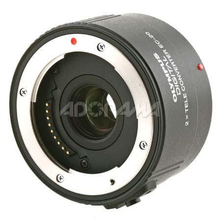 Olympus EC DigitalTeleconverter 73 - 409