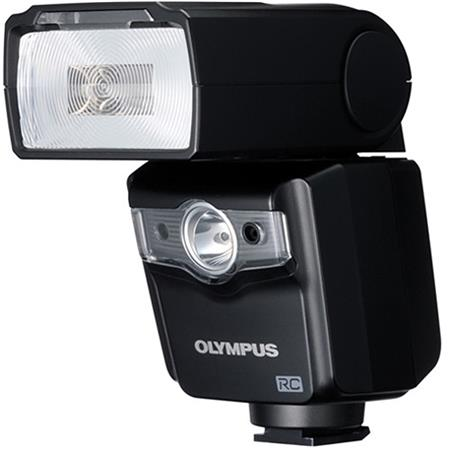 Olympus FL R Wireless Flash 51 - 217