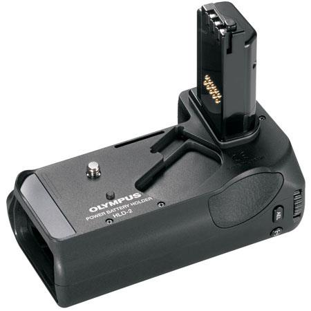 Olympus HLD Replacement Power Battery Holder 108 - 453