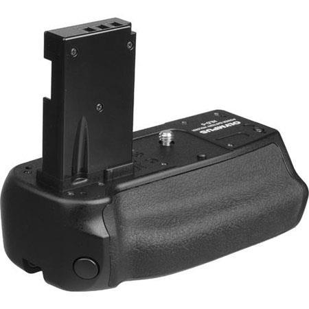 Olympus HLD Optional Power Battery Grip Holder E Megapixel Digital SLR Camera 137 - 644