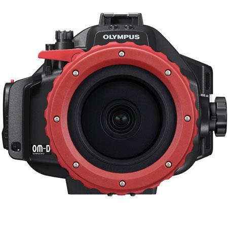 Olympus PT EP Underwater Case E M Camera 93 - 779