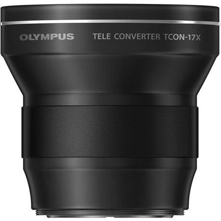 Olympus TCON X X Telephoto Conversion Lens 124 - 267