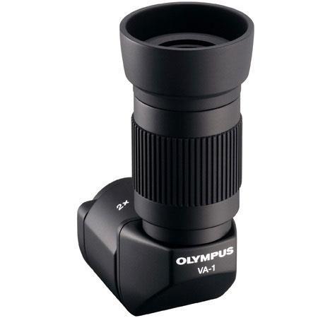 Olympus VA VariMagni Right Angle Finder the E EVOLT E Digital Cameras 108 - 453