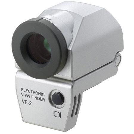 Olympus Electronic Viewfinder VF Silver 374 - 185