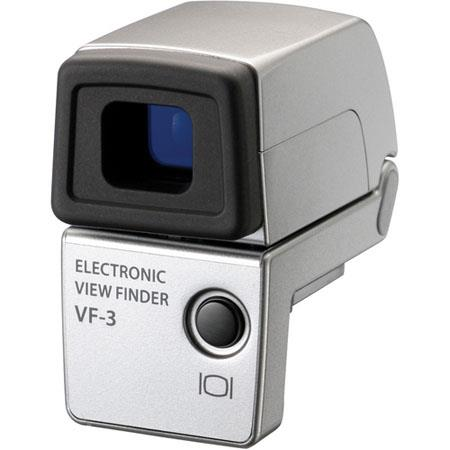 Olympus VF Electronic Viewfinder Silver 85 - 562