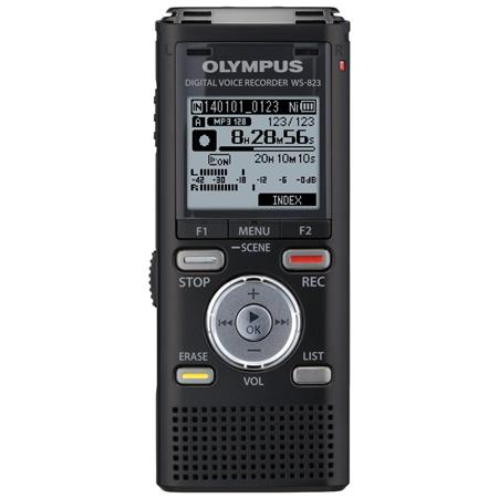 Olympus WS Digital Voice Recorder GB Internal Memory Linear PCM MP and WMA Recording Format Direct U 54 - 628