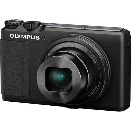 Olympus XZ Compact Digital Camera MP Touch LCD DisplayOptical ZoomDigital Zoom Full HD p Video Recor 32 - 790