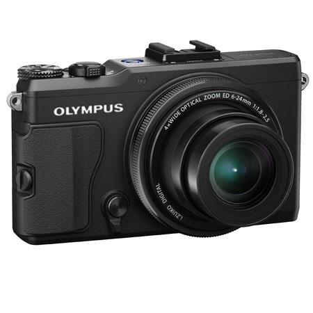 Olympus XZ Digital Camera MP f LensOpticalDigital Zoom LCD Touchscreen p Full HD Video Recording 128 - 772
