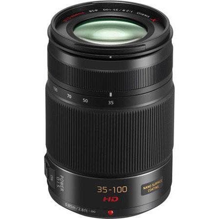 Panasonic LUMIX Vario f ASPH Lens Series Cameras 107 - 174