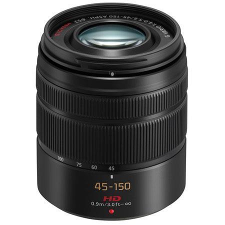 Panasonic LUMIX Vario f ASPH Lens Series Cameras  59 - 573