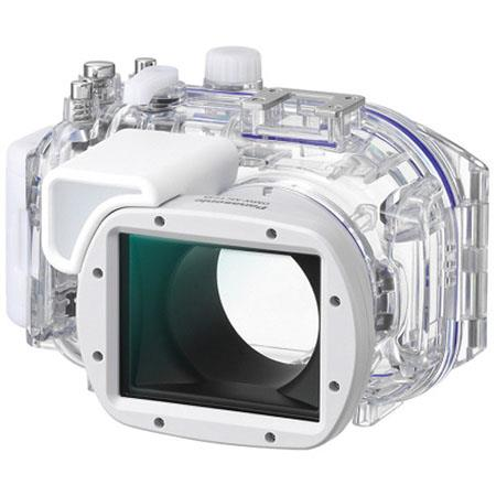 Panasonic DMC ZS Underwater Case the ZS Digital Camera Rated to m 122 - 415