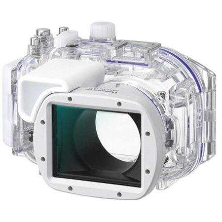 Panasonic DMW MCTZ Underwater Case the ZS Digital Camera Rated to m 106 - 299
