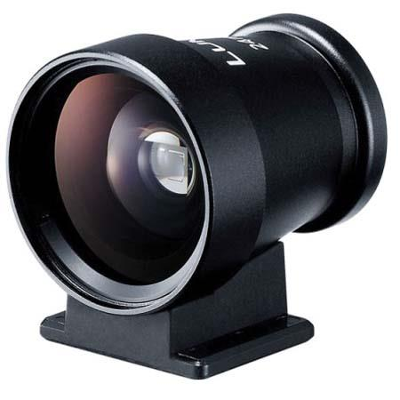 Panasonic DMW VF External Optical View Finder DMC LX models 87 - 375