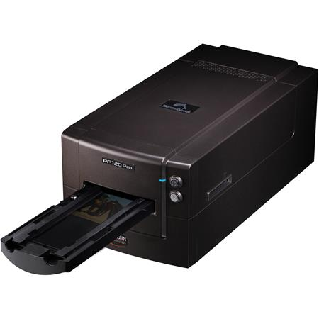 Pacific Image PrimeFilm Pro Multi Format CCD Film Scanner dpi Optical Resolution USB Connectivity 75 - 721