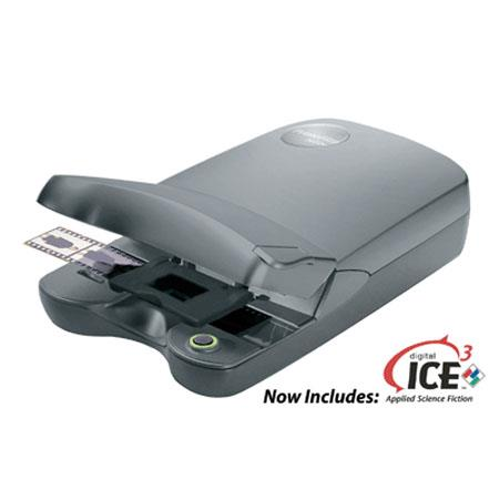 Pacific Image Prime Film U Film Scanner USB Interfacedpi Resolution Mac Windows 30 - 716