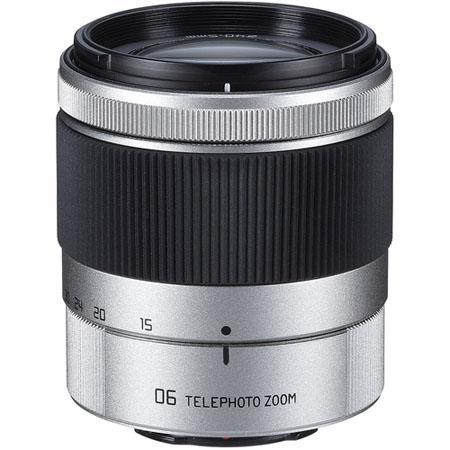 PentaF Q Mount Telephoto Zoom Lens equal to mm Format 79 - 440