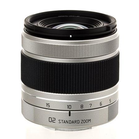 PentaStandard Zoom Lens Q Camera System equal to Format 79 - 440