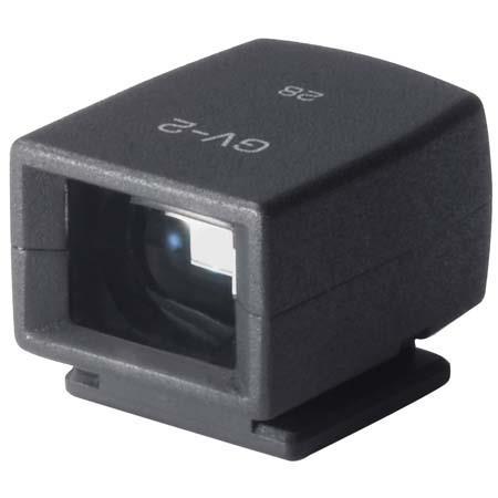 Ricoh GV Mini External Viewfinder GR Digital Cameras 106 - 299
