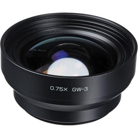 Ricoh GW Wide Angle Conversion Lens 93 - 405