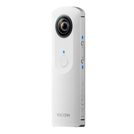 Ricoh Theta Degree Panorama Digital Camera GB Internal Memory Lightweight Wireless Sharing 229 - 192
