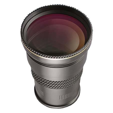 RaynoDCR ProTelephoto Lens Digital Still Cameras For mm mm Filter Threads 64 - 436
