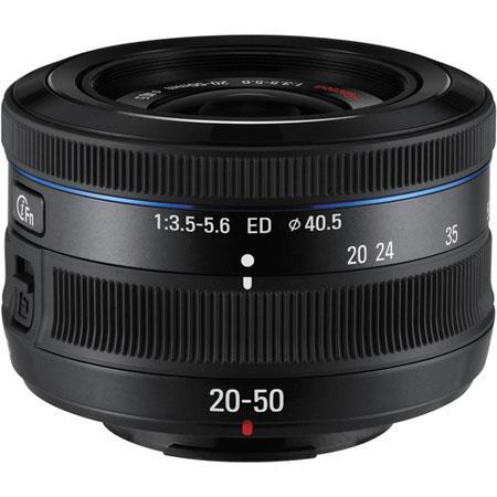 Samsung f ED Lens  116 - 285