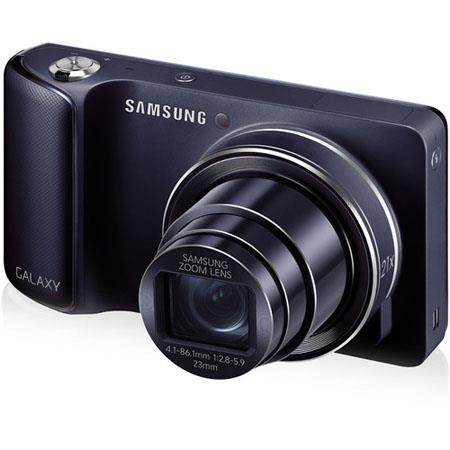 Samsung Galaxy GC Digital Camera MPOptical Zoom HD Super Clear Touch LCD Display Android platform an 36 - 276