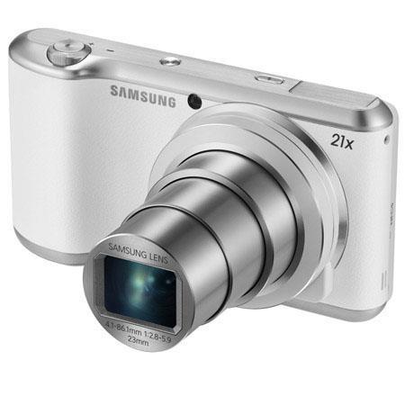 Samsung Galaxy GC Digital Camera  131 - 158