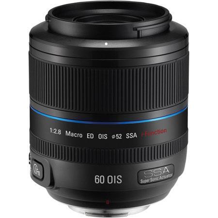 Samsung f Macro ED OIS SSA Lens NX Cameras 63 - 418