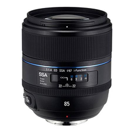 Samsung f ED SSA iFunction Lens NX Lens 81 - 338
