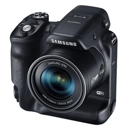 Samsung WBF Smart Digital Camera MPOptical Zoom HVGA LCD Full HD Movie Video Optical Image Stabiliza 131 - 158