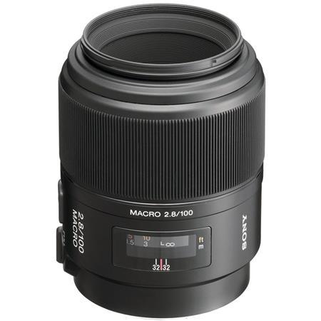 Sony f a alpha Mount Digital SLR Macro Lens Hood 131 - 283
