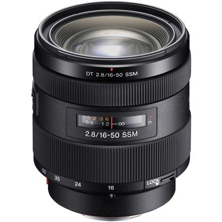 Sony f DT a Alpha Mount Zoom Lens 361 - 53