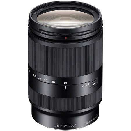 Sony f OSS E mount NEX Series Camera Lens 85 - 523