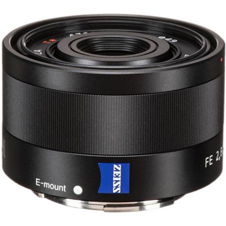 Sony Sonnar T FE F ZA Lens E mount Cameras 55 - 713
