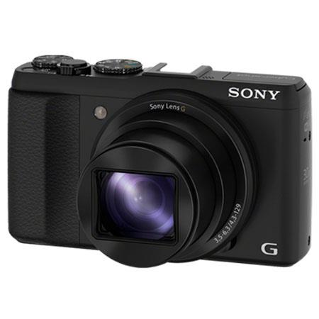 Sony Cyber shot DSC HXV Digital Camera MPOptical Zoom Full HD p Dual Record WiFi  86 - 796