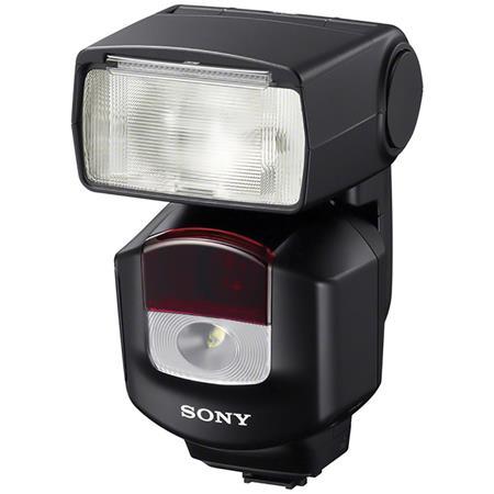 Sony HVL FM Compact External Flash Sony Cameras 197 - 8